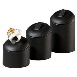 Etalagemateriaal voor (trouw)ringen