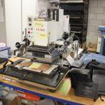 drukmachine-drukkerij