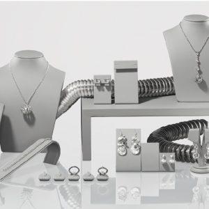 Elegance SN (sets, halsjes en los materiaal)