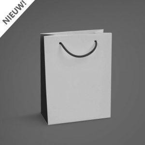Luxe papieren tassen gelamineerd