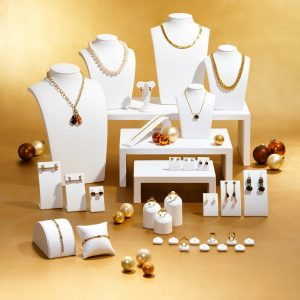 Luxe SN (sets, halsjes en los materiaal)